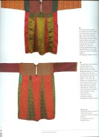 Zarathushti Persian Dress