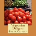 Cookbook: Vegetarian Delights