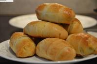 Chicken Kheema rolls