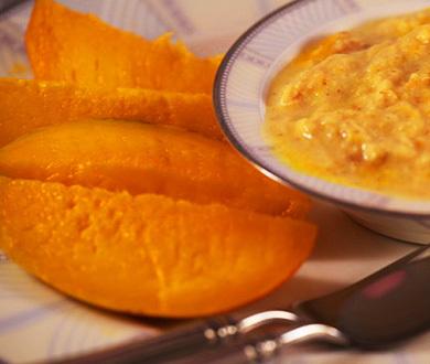 Food Stories: 'Tis the season of the Mango