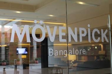 Jamva Chaloji – Parsi Cuisine At Movenpick Hotel And Spa, Bangalore