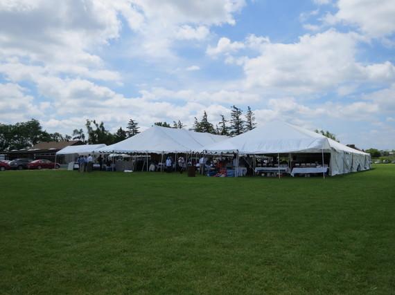 Ontario Zoroastrian Community Fund (OZCF) celebratory event