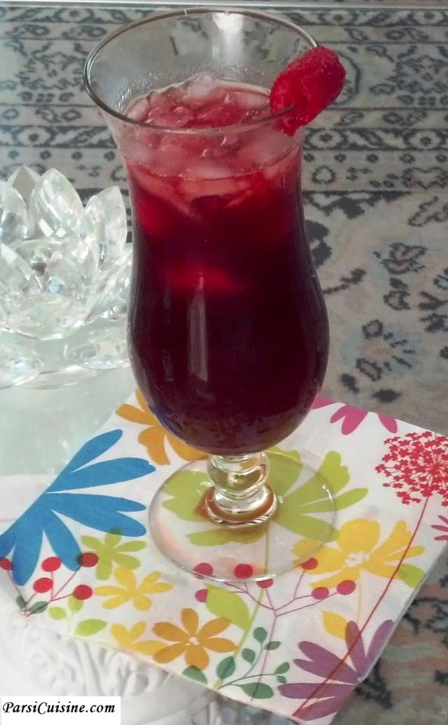 Sweet & Sour Drink
