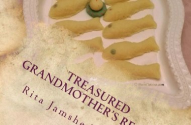 Treasured Grandmother's Recipes