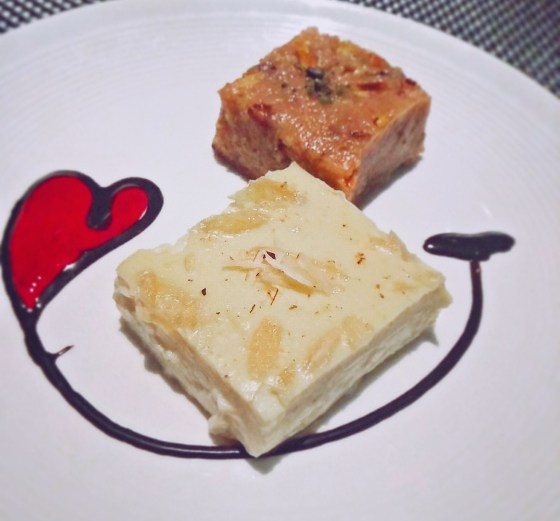 Parsi Food Festival at Blu: Aauris hotel, Kolkata.