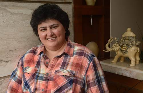 Mumbai's top Parsi food caterer Tanaz Godiwalla serves up Summer Vine