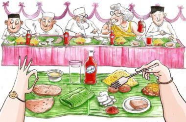 India's Parsi Cuisine