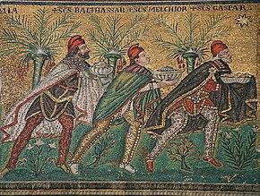 The Biblical Magi and the Zoroastrians