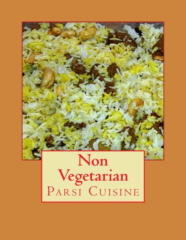PARSI CUISINE: Parsi Cuisine Kindle $6.99