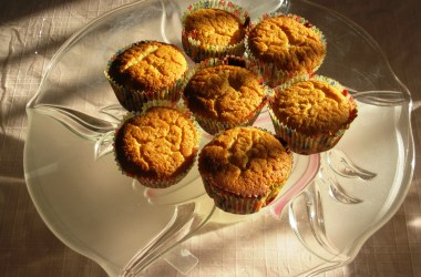 Parsi Mawa Cake
