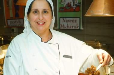 Mumbai-based chef Mahrukh Mogrelia shares the recipe for Patrani Machhi