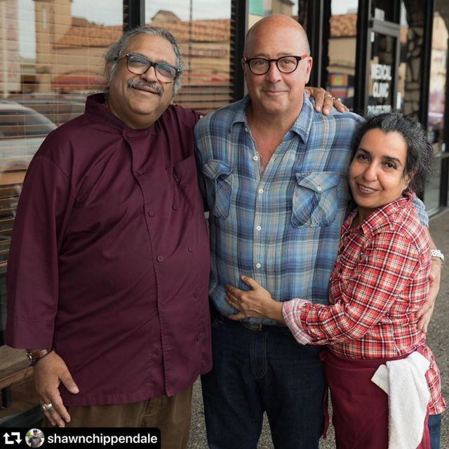 Congrats to Kaiser & Azra Lashkari of @himalayahouston for placing #10 in the @culturemaphou TOP 100 Restaurants in Houston!