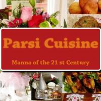 ParsiCuisine.com Logo