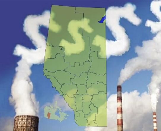 Alberta's Carbon Tax