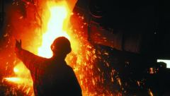 dangerous-steel-worker-jobs