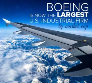boeing-largest-us-industrial-company