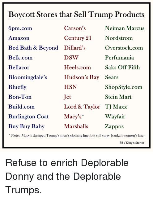 boycott-trump-deplorable-donny