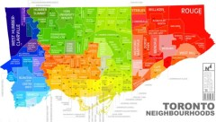 Greater-Toronto-Area-GTA-City-of-Toronto-neighbourhoods