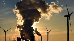 coal-wind-turbines