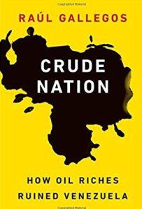 how oil ruined Venezuela