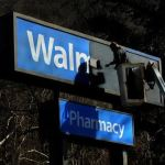 walmart-painting over sign
