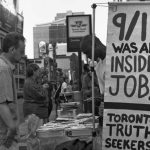 911 was an inside job - Canada Toronto