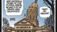 Alberta-NDP-Oil-Industry-Cartoon