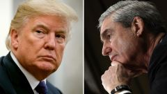Donald Trump - Robert Mueller