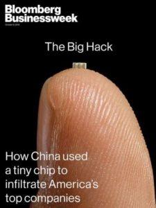 Bloombery China Hack