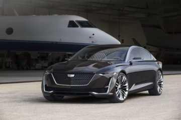 The 2020 Cadillac ELR First Drive