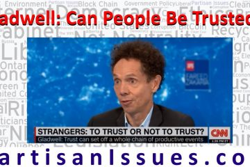 Gladwell - Can People Be Trusted