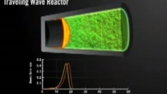 Bill Gates TerraPower Travelling Wave Reactor