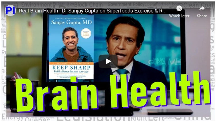 real brain health explained gupta