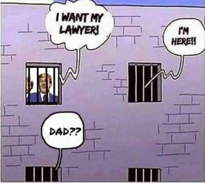 trump jail I want my lawyer