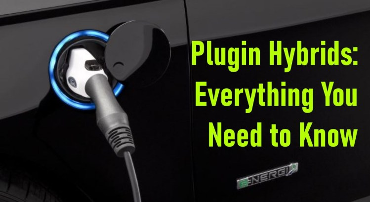 Everything you need to know about Plugin Hybrid PHEV