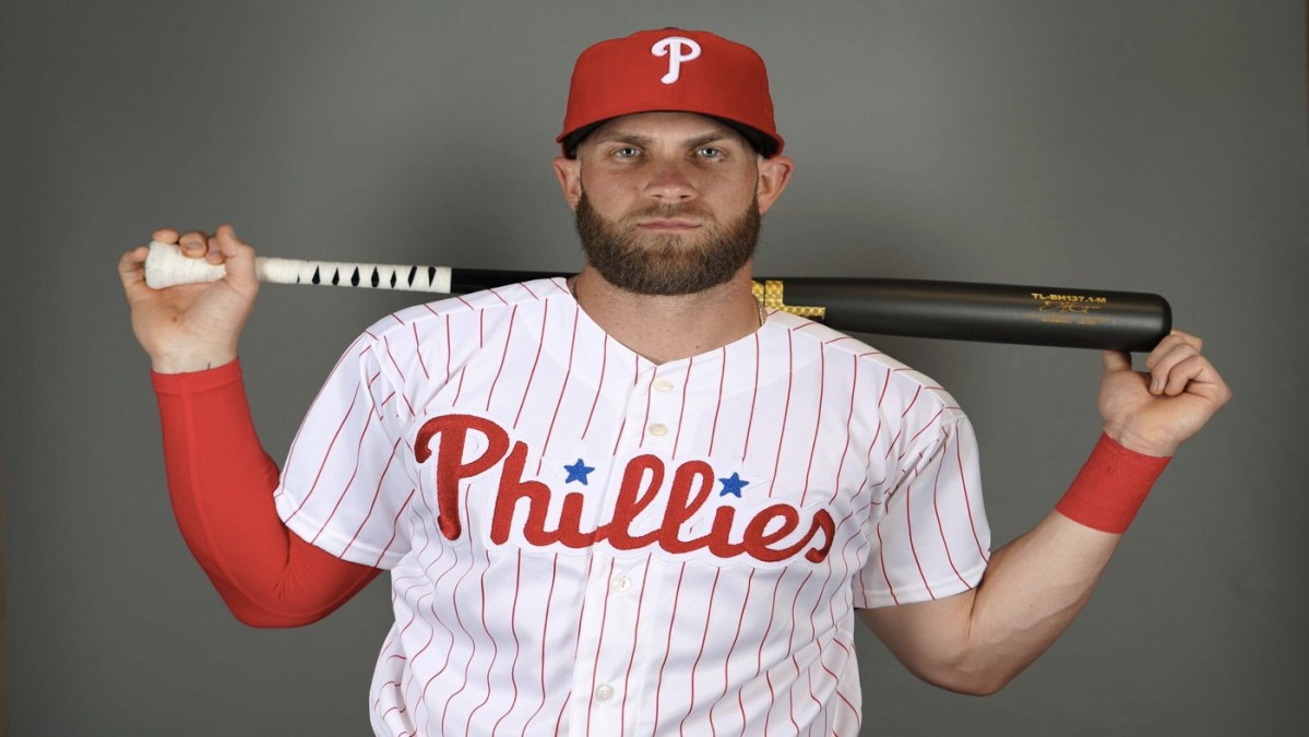 The Washington Nationals Have Single-Handedly Given The Phillies Bryce Harper, Here Is Why