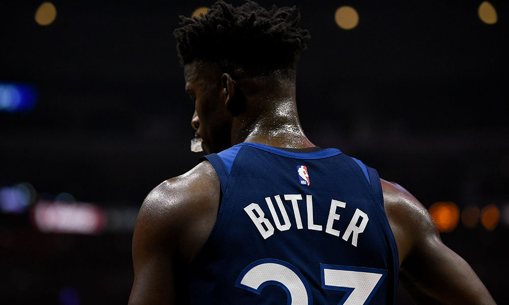 The Official Jimmy Butler Take: Why It's Alright to Have Your Reservations While Still Being Excited