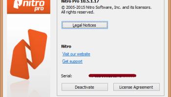 nitro pro 11 full serial keygen