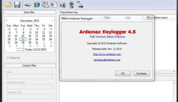 keylogger free download full version with crack for windows 8
