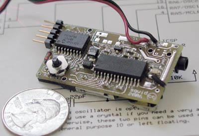 Reproductor mp3 GNU
