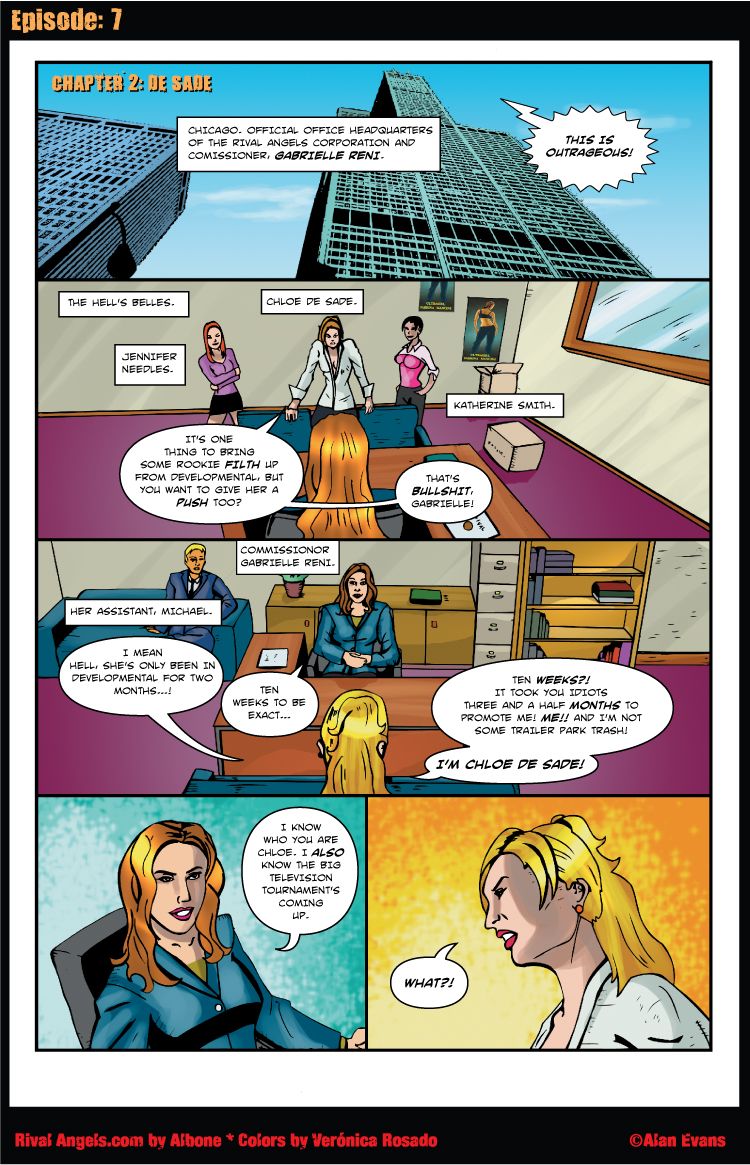 Page 07 – Hell's Belles