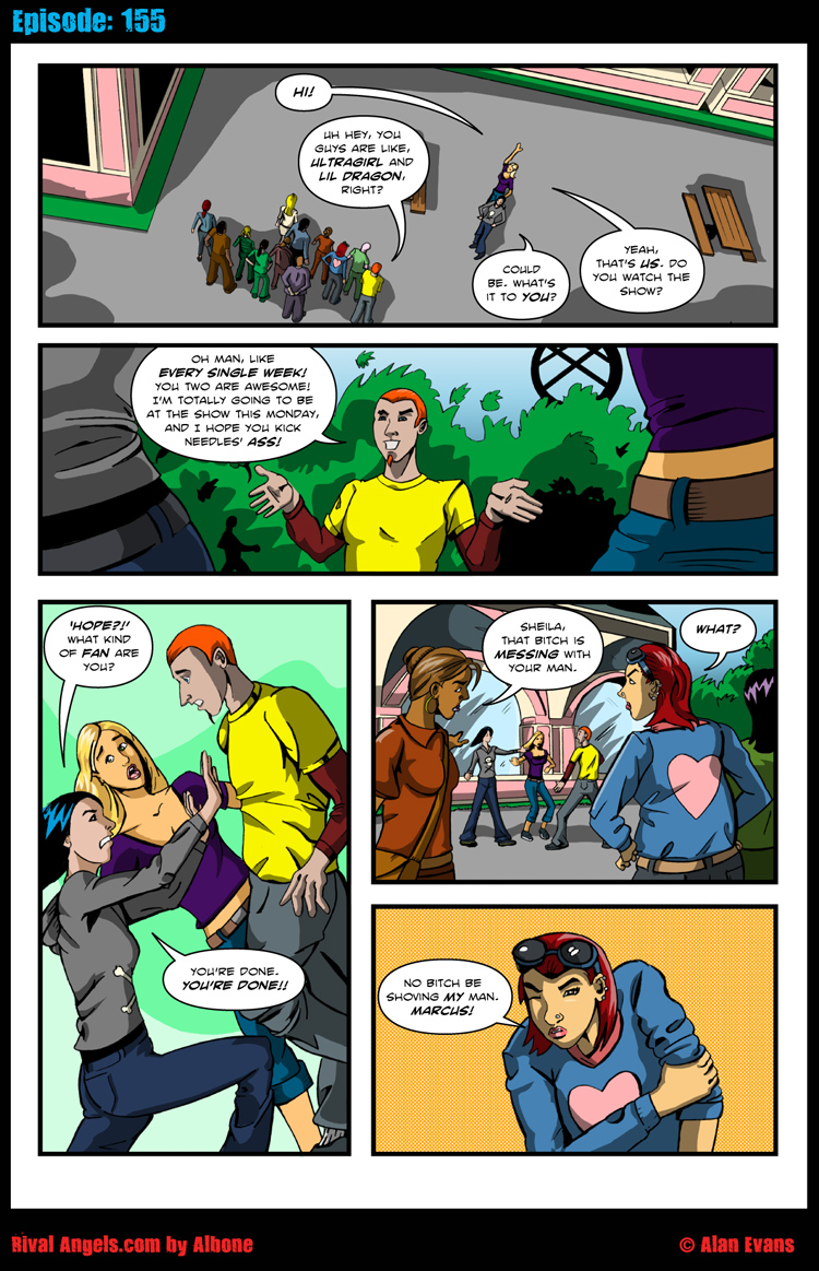Page 155 – Showdown