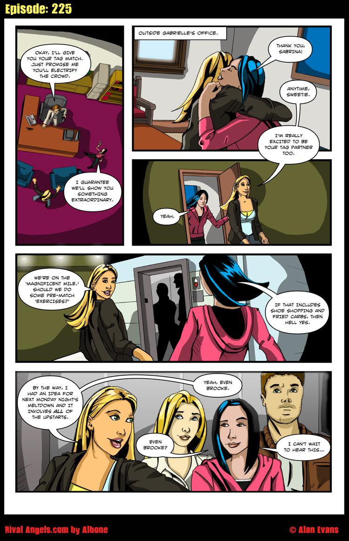 Page 225 – Tag Team
