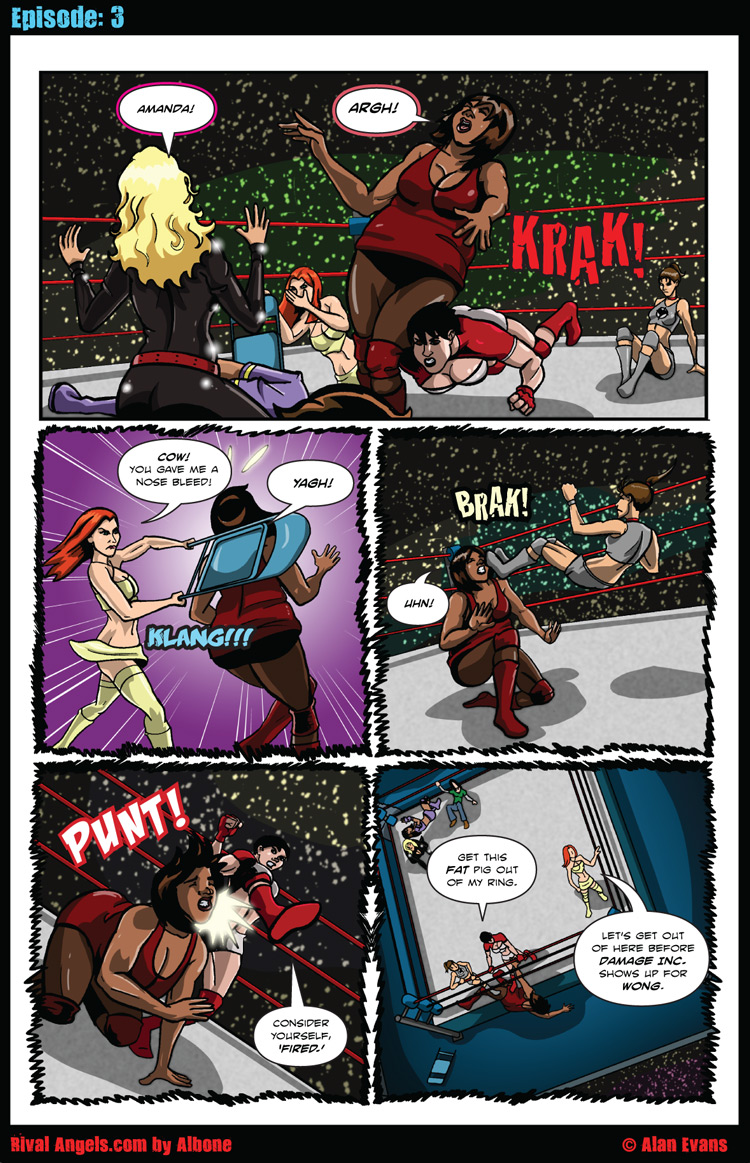 Chapter 8-Page-3-Severance