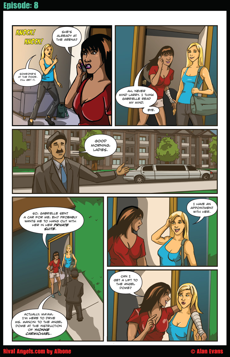 Chapter 10-Page-8-Hitching A Ride