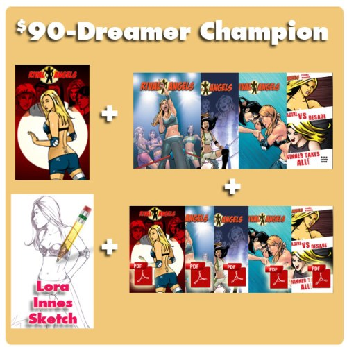 90-Dreamer-Champion