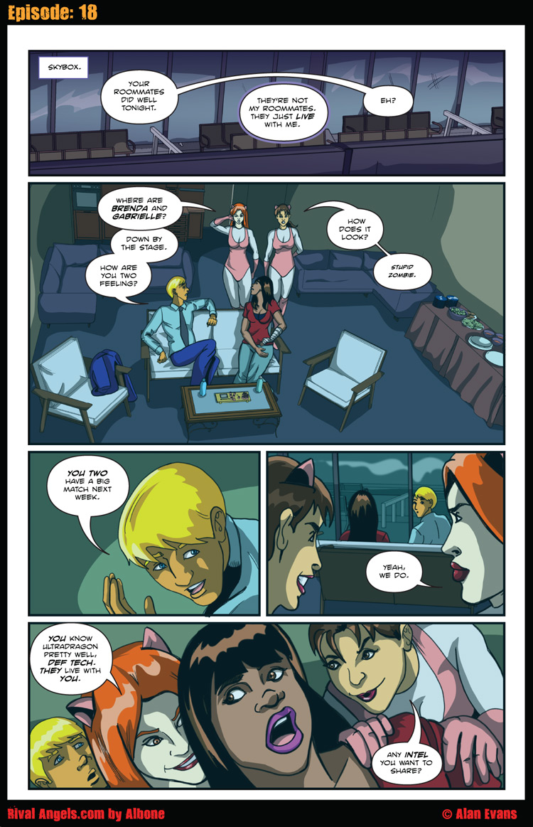 Chapter 13-Page-18-My Roommates