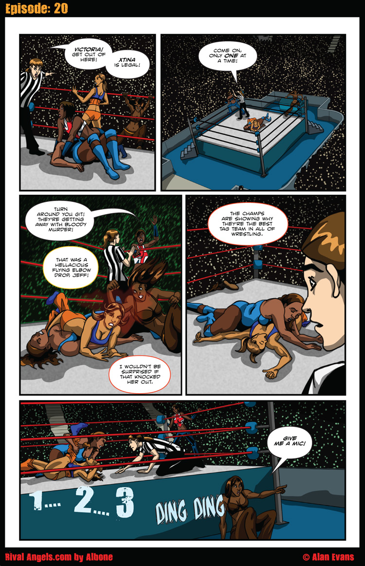 Chapter 13-Page-20-Bloody Murder