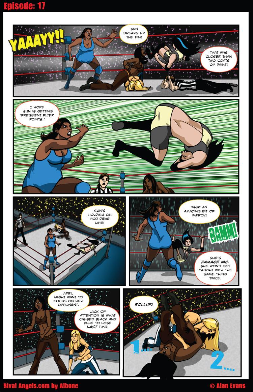 Chapter 15-Page-17-U-Turn