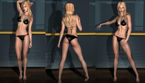 Sabrina-bikini